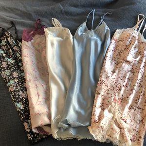 Victoria's Secret nightgown bundle